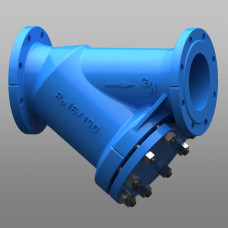 Фильтр магнитные фланцевые ФМФ тип 021Y Ду150