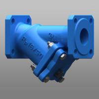 Фильтр магнитные фланцевые тип 021Y Ду32