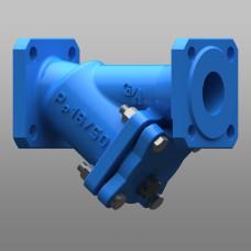 Фильтр магнитные фланцевые ФМФ тип 021Y Ду50