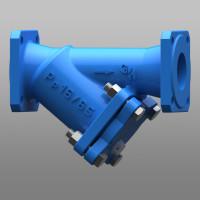 Фильтр магнитные фланцевые тип 021Y Ду65