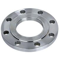 Фланец сталь Ду100 Ру10 плоский ГОСТ 12820-80
