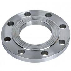 Фланец сталь Ду80 Ру16 плоский ГОСТ 12820-80