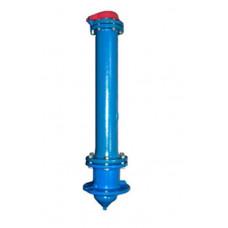 Гидрант пожарный подземный Н-3,0 м (завод «Водоприбор»)
