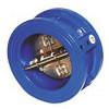 Клапан обратный двустворчатый межфланцевый тип 010С DN80