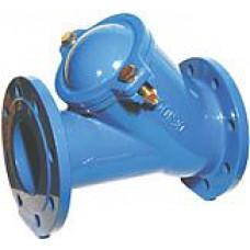 Клапан обратный шаровой фланцевый тип 012F DN300