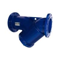 Фильтр фланцевый с магнитной вставкой тип 021Y DN 100
